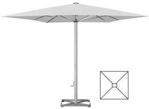 Prachtige parasol